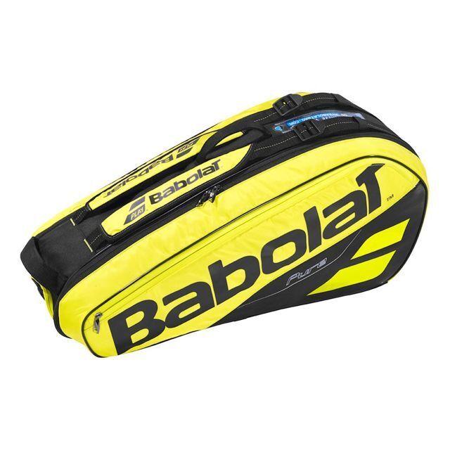 Babolat Pure Aero Racketholder Racketholder Racketholder 6x 2019 62269d