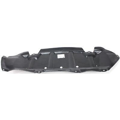 New Engine Splash Shield - Pontiac Vibe 2009-2010 ...