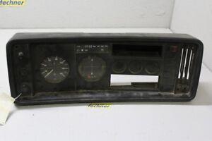 Tachoeinheit-Volkswagen-VW-LT-281-363-281919059L-Tacho-Speedometer-Uhr