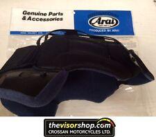 Genuine ARAI Motorcycle Helmet Interior Pad/Skull Cap 7mm Large RX7XX RRIV RR4