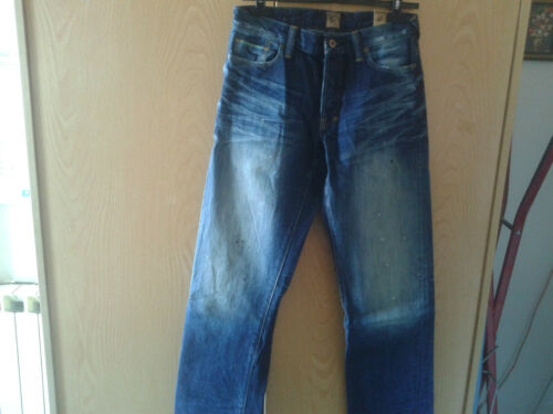 Jeans Island Stone Barracuda Prps Casual Bfw1q