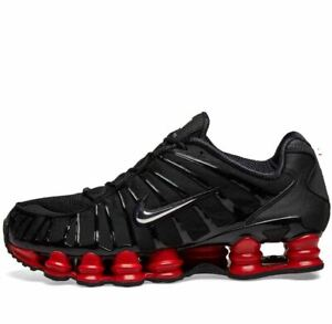 NIKE-X-SKEPTA-SHOX-TL-BLOODY-CHROME-UNISEX-TRAINERS-ALL-SIZES-LIMITED-STOCK