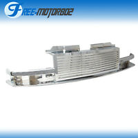 Fits 98-05 Chevy S10 Blazer 1pc Chrome Grille on sale