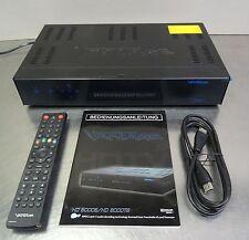 Leicht gebrauchter Vantage HD 8000 S Sat Empfänger