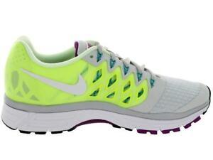 Corsa Vomero Platino 9 Nike Da Puro 642196 Donna 007 Zoom Scarpe xTn81RwR