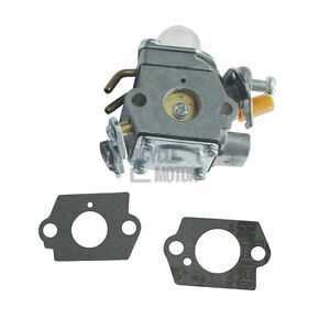 For Echo PB-251 PB-265L PB-265LN Power Blowers Carburetor Rep Zama RB-K85 New