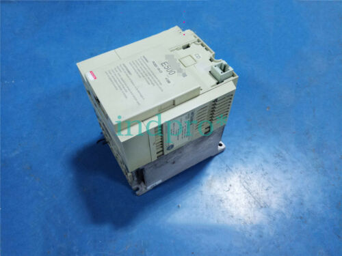 Inverter FR-E520-1.5K-CD 1.5KW 220V real shot test package is good