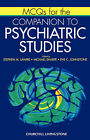 MCQs for the Companion to Psychiatric Studies by Stephen M. Lawrie (Paperback, 2000)