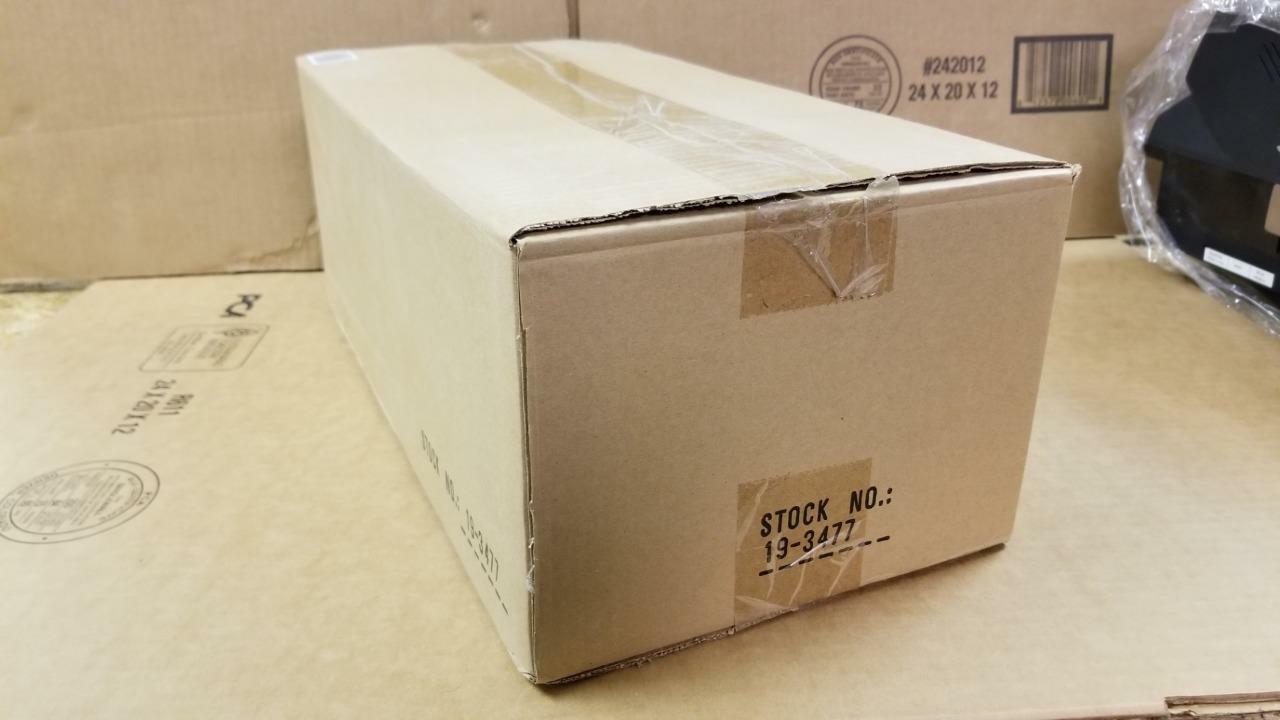 NEW SEALED IN BOX LAFARGE Granite & Heil Cement Trailer 19-3477   PLEASE READ