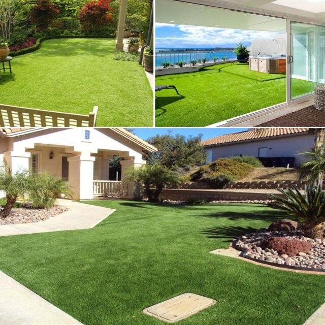 Grass Carpet Artificial Lawn Standard Red 400x480 Cm For Sale Online Ebay