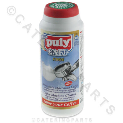 PULY CAFF CLEANING PRODUCTS CLEANER /& DE-SCALER FOR ESPRESSO COFFEE MACHINES