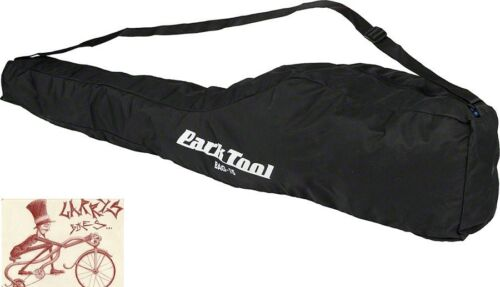 PARK TOOL BAG-15 TRAVEL AND STORAGE BAG FOR PRS-15//25 AND PCS-10//11 BICYCLE