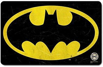 Batman-logo Einzel Schneidebrett/tischset 240mm X 140mm ( Lsh )