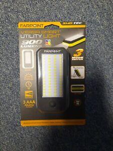 i Zoom Versa Utility Light LED Flashlight 900 Lumen Tool Work Light