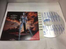 MICHAEL JACKSON History-Video Greatest Hits JAPAN Laser Disc LD ESLU-140