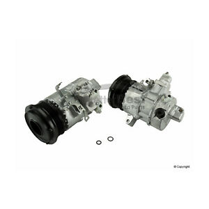 Details about New DENSO A/C Compressor 4711574 for Lexus LS430