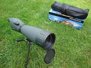 Level-eyepiece-25-115x80zoom-Telescope-Spotting-Scope