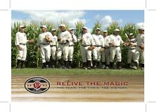 Limited Edition - Field of Dreams commemorative Ghost Players' Magic 3D Postcard