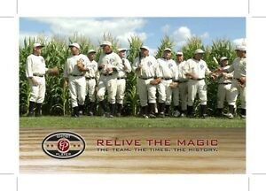Limited-Edition-Field-of-Dreams-commemorative-Ghost-Players-039-Magic-3D-Postcard