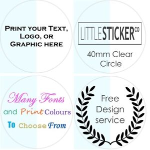 image regarding Printable Round Labels referred to as Facts concerning Specific Marriage ceremony labels very clear circles spherical decals high-quality print x 100