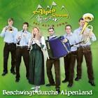 Beschwingt durchs Alpenland von Alpenschwung (2012)