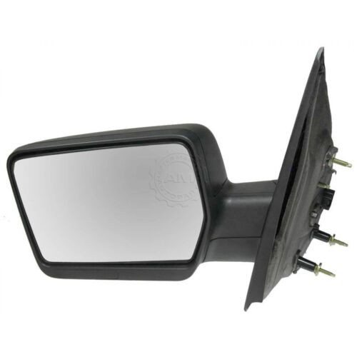 Power Door Mirror LH Left Driver Side for 04-08 Ford Pickup Truck F150 F-150