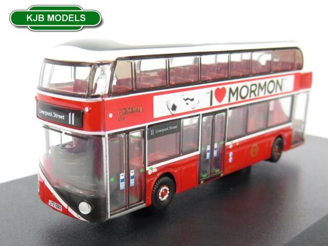 New Routemaster London General Oxford Die-cast Diecast 1//148 Model
