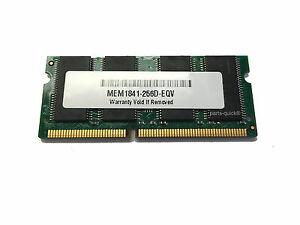 MEM1841-256D-256MB-Memory-Cisco-1841-Router-DRAM