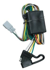 Tekonsha-Trailer-Hitch-Wiring-Tow-Harness-For-Honda-amp-Acura-Part-118336