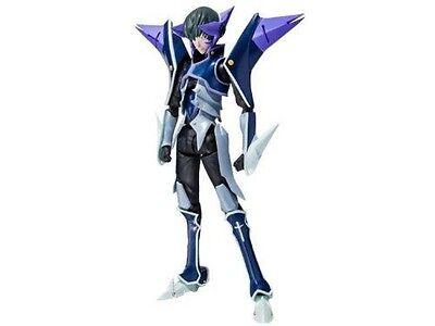 Anime & Manga Toys & Hobbies Figuarts S-cry-ed Ryuhou Final Form Figure Bandai Japan Import F/s J6202 Customers First S.h