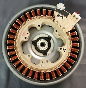Details about Samsung Washer Stator Rotor Pt  # DC31-00075C, DC31-00074C  (R4S3)