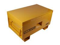 Hilka Professional Site Or Van Storage Box With Handles 812 X 482 X 445 Mm