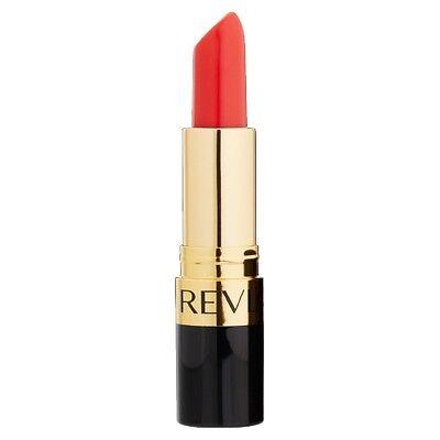 REVLON Super Lustrous Lipstick Pearl - Red Lacquer 029