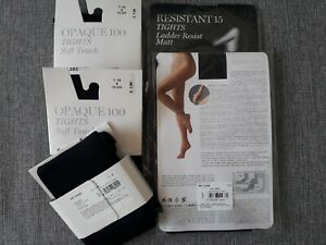 CALZEDONIA-resistant-15-tights-Opaque-100-tights-soft-touch-STOCK