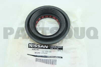 Genuine Nissan Pinion Seal 38189-ZJ00A