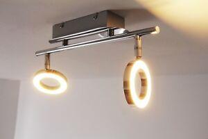 Plafoniere Led Moderne : Spots sur rail lustre led lampe à suspension moderne luminaire