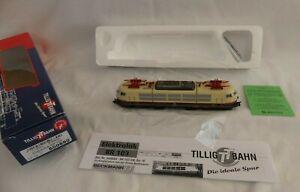 Tillig-TT-Bahn-1-120-500680-Elektrolok-BR-103-DB-Ep-IV-OVP