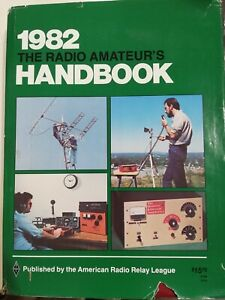 1982-THE-RADIO-AMATEUR-S-HANDBOOK-american-radio-relay-league