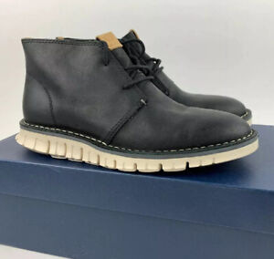 Cole Haan Mens Zerogrand Stitch Out