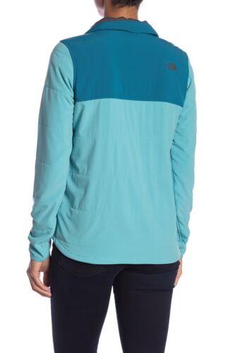 Nwt Face Medium Sweatshirt North Blue Mountain Bristol The 120 vvpwWS4q