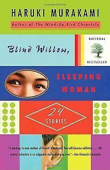 Blind Willow, Sleeping Woman (Vintage International) von... | Buch | Zustand gut