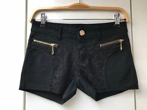 Mini short L.D. Style Jeans - Taille S