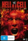 WWE - Hell In A Cell 2011 (DVD, 2011)