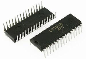 LC7818 Original New Sanyo Integrated Circuit