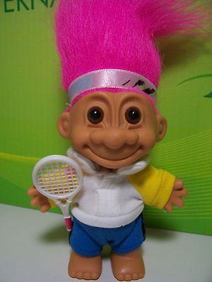 "TENNIS 5/"" Russ Doll NEW IN ORIGINAL WRAPPER"