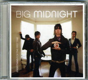 Big-Midnight-039-Everything-For-The-First-Time-039-CD-new-sealed