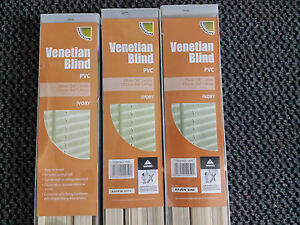 Pvc-Venetian-Blinds-Window-Blind-In-Ivory-Cream