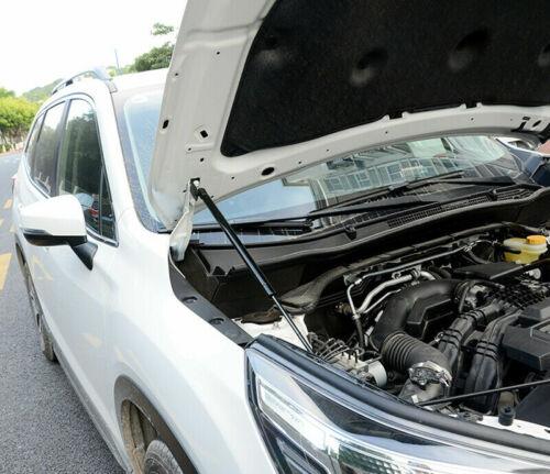 For Subaru Forester SK 2019-20 Front Bonnet Hood Lift Supports Shock Struts 2pcs