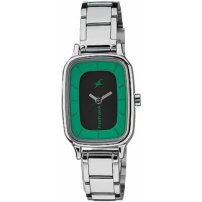Fastrack 6121SM02 Analog Watch - For Women