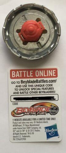 Hasbro Legendary Bladers Nemesis Crisis B158A Death Quetzalcoatl Beyblade Only